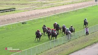 Vidéo de la course PMU FRONTON GALARRETA