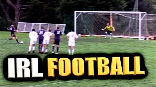 irl school football soccer highlights   2015 2016 season part 1