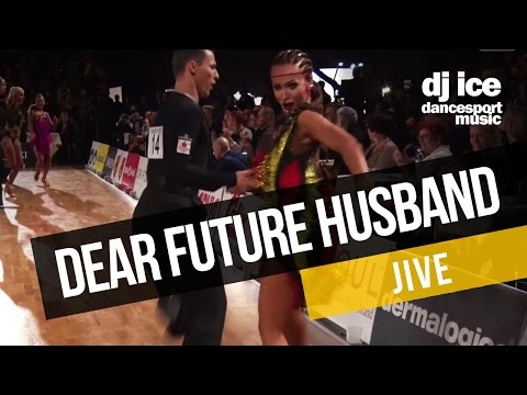 JIVE   Dj Ice - Dear Future Husband (Meghan Trainor Cover)