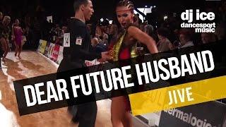 JIVE | Dj Ice - Dear Future Husband (43 BPM)