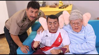 Perú vs. Colombia: así vivieron Olallanta y Yukimori el empate por Eliminatorias