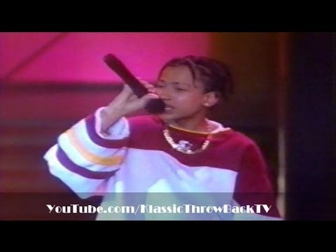 "Kriss Kross - ""Warm It Up"" Live (1993)"