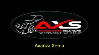 ade putra - Jingle AXS  ( Avanza Xenia Solutions )