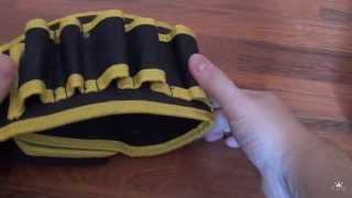 Пояс для крепежа инструмента(, 2013-07-06T08:30:11.000Z)