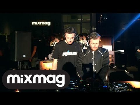 GORGON CITY, KIDNAP KID & MY NU LENG  @ W Los Angeles