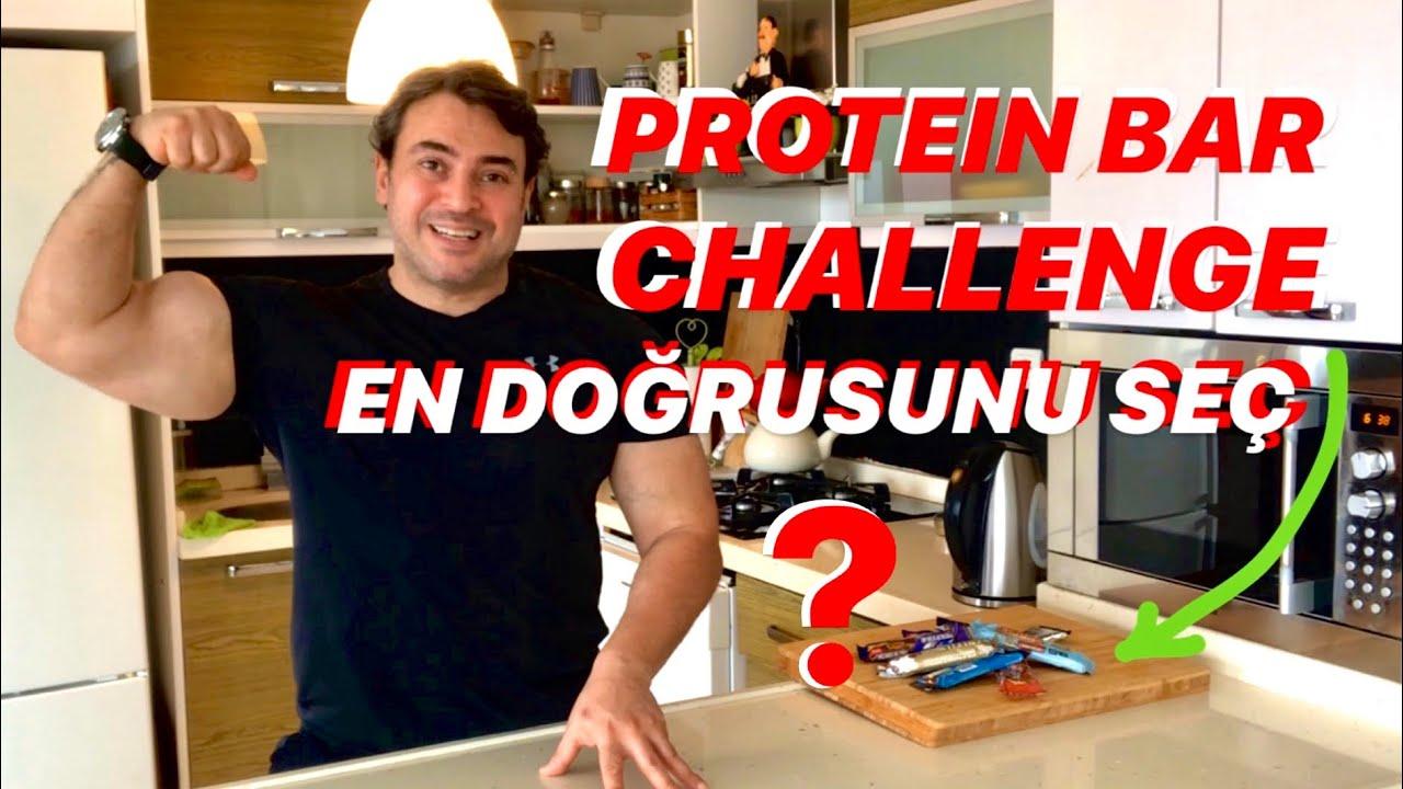 En İyi Protein Bar Hangisi ? Ne zaman, Ne için Kullanılır?