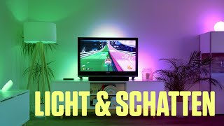 Philips Hue HDMI Sync Box im Test