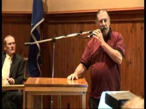 Cumberland Town Council Meeting 7/31/14
