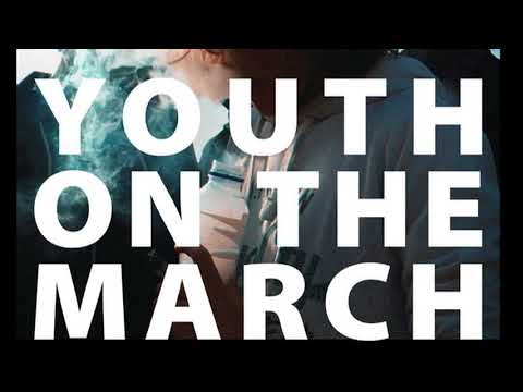 """Podcast - """"Youth on the March"""" - Mike Retter, ft. Chris Luscri"""