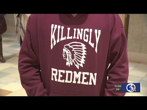 Video: Meeting held to discuss reinstating former Killingly High School mascot