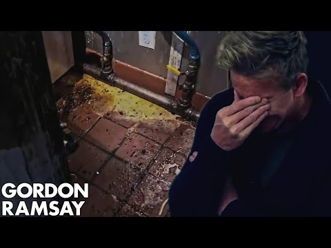 Gordon Ramsay Cannot Handle These Hotel Hell Owners