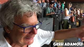 Quelli che scrivono: il commento di Gessi Adamoli (Repubblica) dopo Genoa-Lecce (4-0)