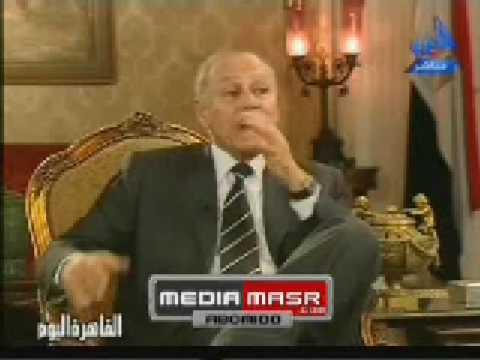 Ahmed Aboul El-Gheit