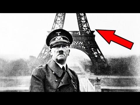 10 Krasse Fakten über Paris !