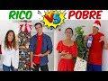 RICO VS POBRE - FIM DE ANO! - KIDS FUN