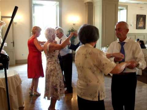 ballo liscio animatori feste giochi musicista alex e claudia musica dal vivo milano