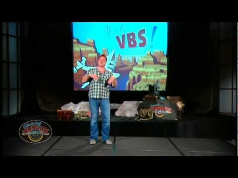 Yes to VBS Instructions