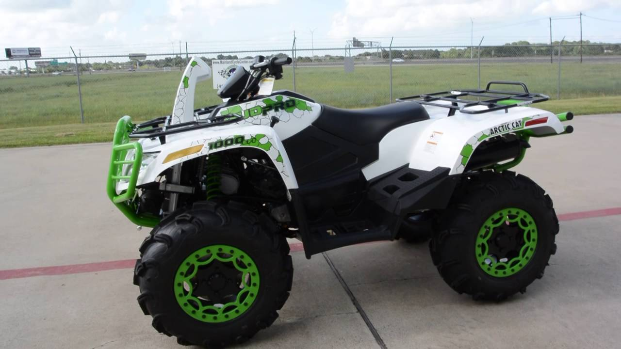 Arctic Cat Atv Prices
