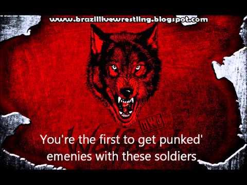 Wolfpack Theme Lyrics