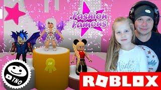 GEWANN BARUNKA ODER DADDY? ✨ Mode berühmt   Roblox   Daddy und Barunka CZ/SK