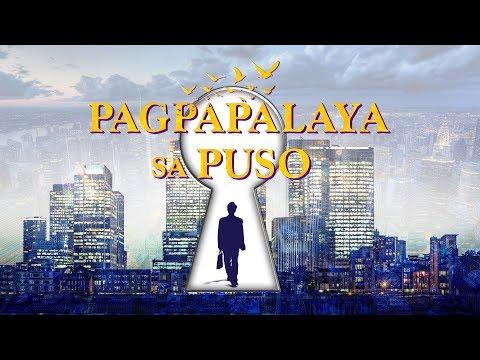 Tagalog Gospel  Pagpapalaya sa Puso  A Christian Testimony