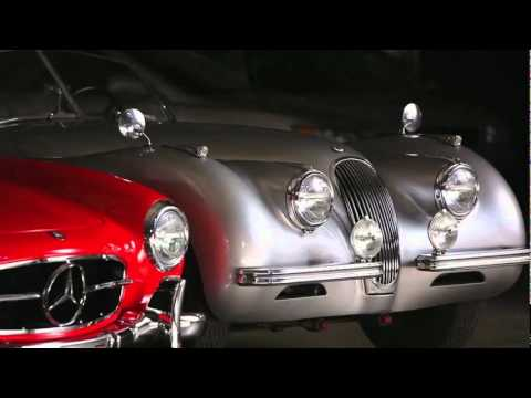 Chasing Classic Cars Episodes Youtube