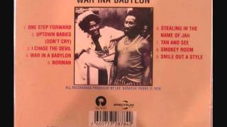Max Romeo & the Upsetters - Smile Out of Style