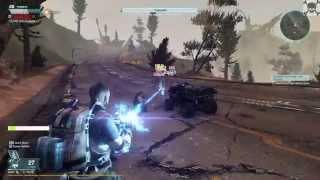 Defiance | GamePlay PC 1080p