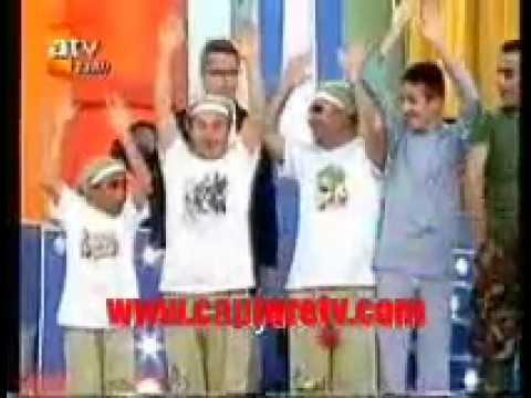 Mehmet Ali Erbil Ayıbı - Pantolon...