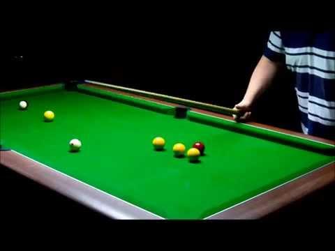 Blackball Rules