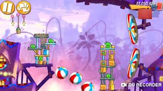 Angry Birds 2 | Clan VS Clan (CVC) 02/23/2019 With STELLA**GABY** Stan Leeroy