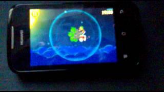 Обзор Huawei U8655 Ascend Y200