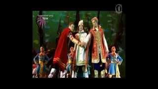 Первый российский национальный мюзикл Лукоморье в Гомеле