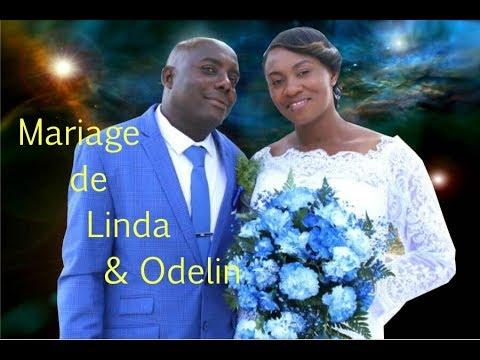 Wedding Of  Linda And Odelin 20,07,2019 SxM