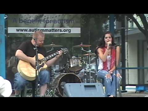 Eric Stangeland featuring Erika Davidson