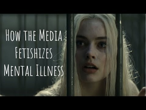 The Fetishization of Mental Illness: A Video Essay Mp3