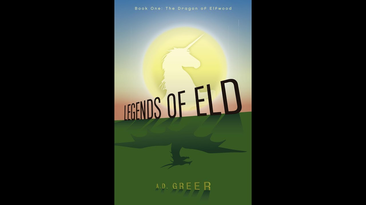 Legends of Eld Trailer