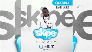 "Olatunji - Bang Bang (Skipe Riddim) ""2016 Soca"" (Trinidad)"