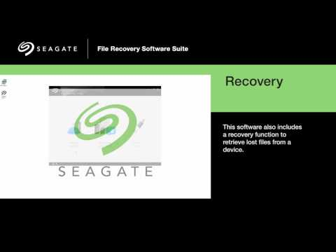 Recover Your Files User Guide