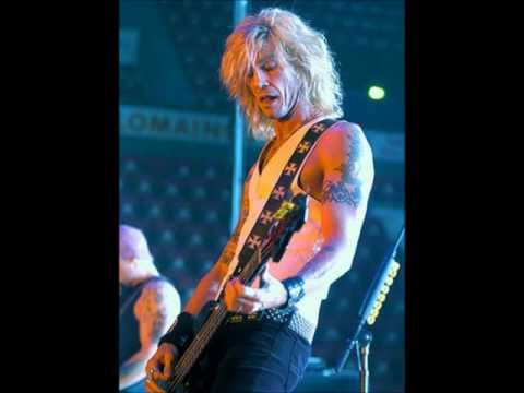 Duff McKagan's Loaded- Misery (HD sound)