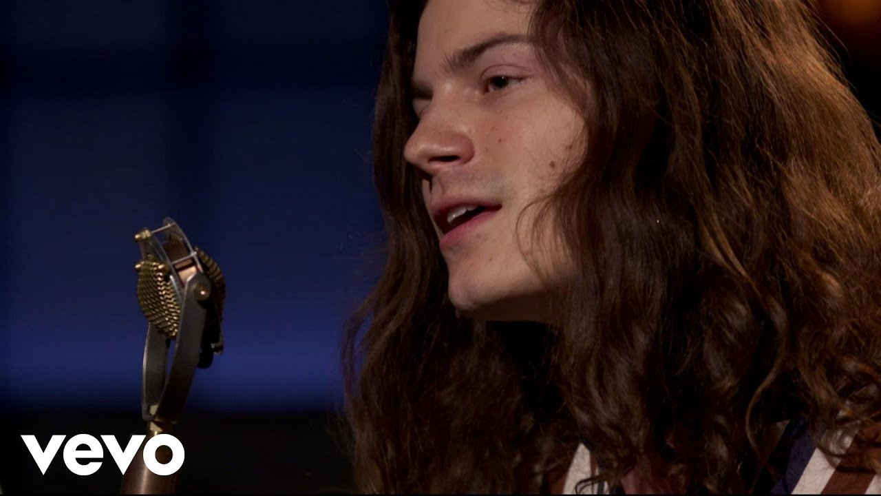 BØRNS - The Emotion - Vevo dscvr (Live)
