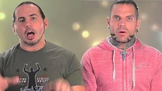 The Hardy Boyz Talk HOH & MCW