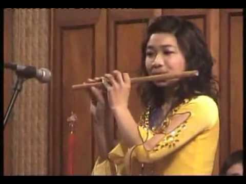 Mùa Xuân Biên Phòng - Chị Trang