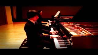 Grieg Piano Concerto - Daniel Leibovic - I. Allegro molto moderato