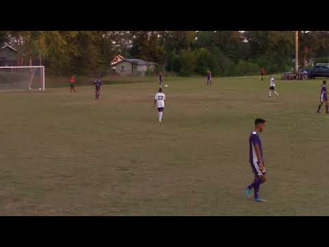 Jacksonville College Men´s Soccer x Northeast Texas Community College 09 16 2017
