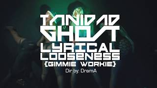 Trinidad Ghost - Lyrical Looseness (Official Music Video)