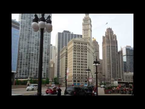 My Kind Of Town (Chicago) - Frank Sinatra