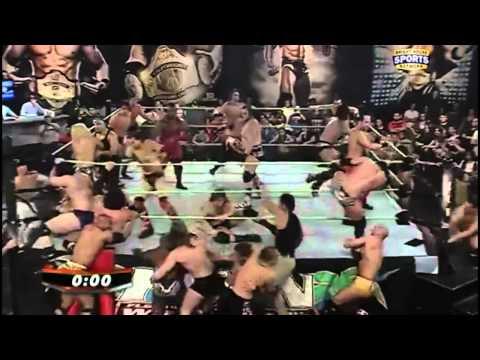 FCW Grand Battle Royal (January 22nd 2012)