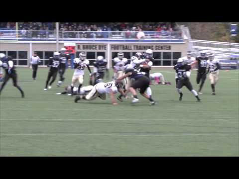 10-26 Football 24 | Robert Morris 28