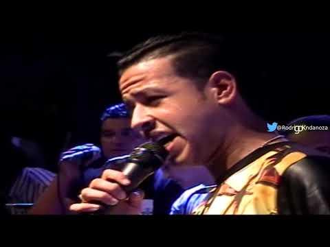 Tres canciones, Las notas de Juancho + Versos (En vivo) - Martín Elías & Rolando 8A (La Loma-Cesar)
